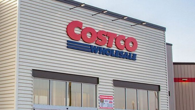 Costco Canada Pulls Free Food Samples Over Coronavirus Concerns
