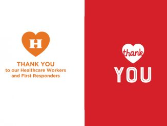 Harvey's And Swiss Chalet Offer 50% Off For Health Care Workers And First Responders Through March 27, 2020