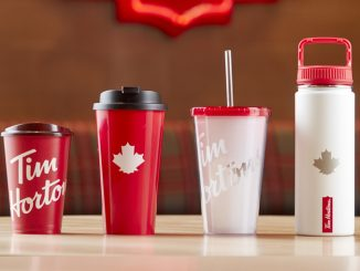 Tim Hortons Temporarily Stops Accepting Reusable Cups Over Coronavirus Concerns