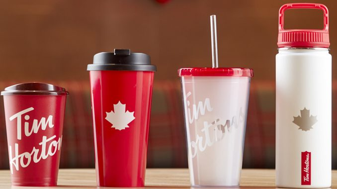 Tim Hortons changes Roll Up the Rim plan due to COVID-19