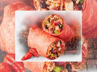 Mucho Burrito Introduces New Ghost Pepper Burrito