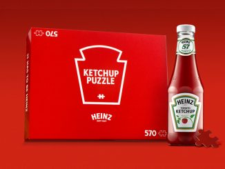 This Is What You Need To Know To Score A Free All-Red Heinz Ketchup Puzzle