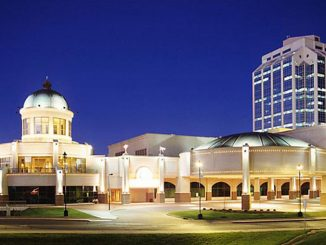 Casino Nova Scotia Halifax And Sydney Receive Approval To Reopen