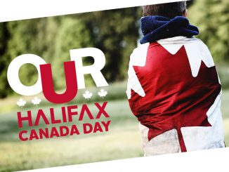 Halifax Announces Virtual Canada Day Celebrations For Wednesday, July 1, 2020