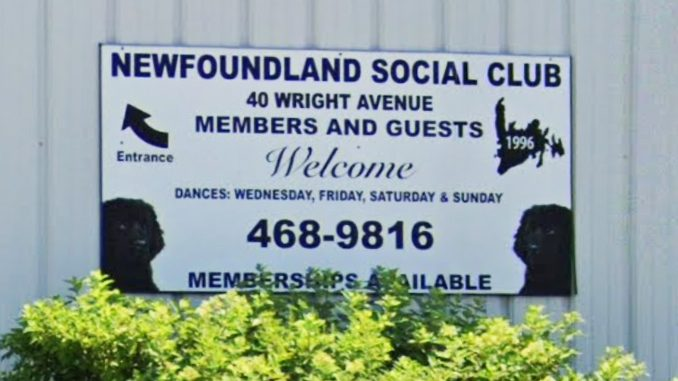 Iconic Newfoundland Club In Dartmouth, NS Closes Doors