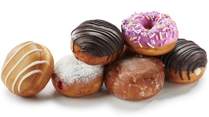 McDonald's Canada Launches New McCafé Li'L Donuts Nationwide
