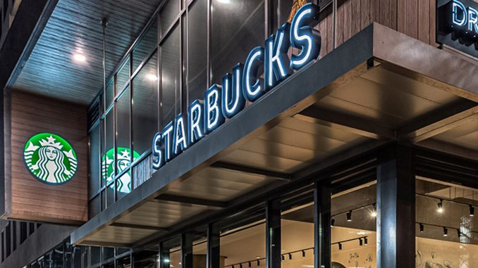 Starbucks Shuttering Up To 200 Canadian Locations Over Two Years