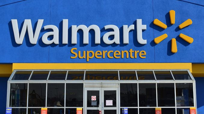 Walmart Canada Shuttering All Tire & Lube Express Centres Nationwide