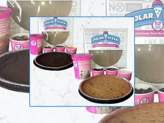 Baskin-Robbins Canada Puts Together New DIY Polar Pizza Kits