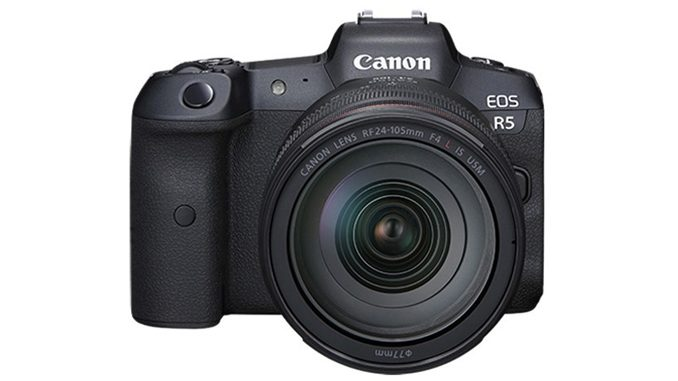 Canon Canada Announces Canon EOS R5 And R6 Full-Frame Mirrorless Cameras