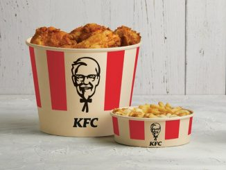 KFC Canada To Offer Bamboo-Buckets As Permanent Packaging Solution