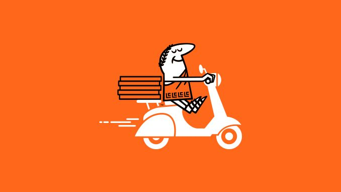 Little Caesars Canada Offers Free Delivery For Online Orders Through July 26, 2020