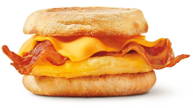 Tim Hortons Launches New And Improved Breakfast Sandwiches