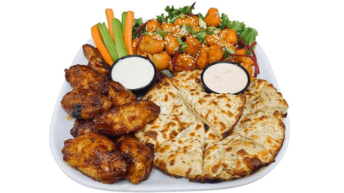 Boston Pizza Adds New Playoff Platter