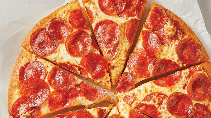 Buy One, Get One Free Pizza At Pizza Hut Canada Through August 9, 2020