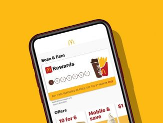 McDonald's Canada Adds French Fries To Mobile Rewards Program