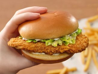 New Plant-Based Chicken Sandwich And Popcorn Chicken Coming To KFC Canada On August 10, 2020