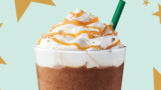 Buy A Handcrafted Beverage, Get A Free Bakery Item For Starbucks Canada Rewards Members On September 29, 2020