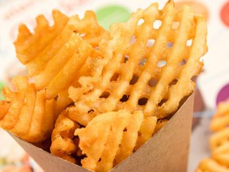 Mary Brown's Brings Back Waffle Fries For A Limited Time