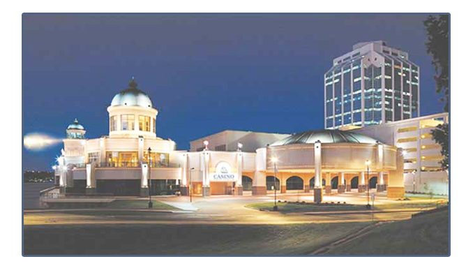 Nova Scotia Casinos Reopening On October 5, 2020