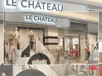 Canadian Fashion Retailer Le Château Goes Bust