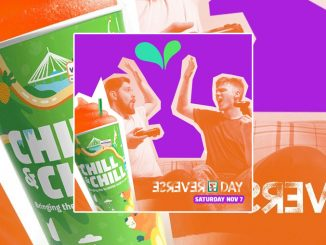 7-Eleven Canada Offers Free Large Slurpee With Delivery Order Of $10 Or More On November 7, 2020