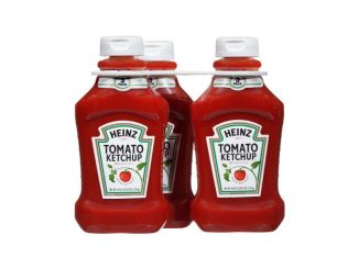 Kraft Heinz Is Bringing Ketchup Production Back To Canada