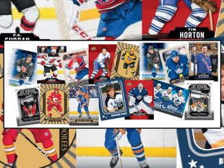 Tim Hortons Hockey Cards Are Back For The 2020-2021 NHL Season