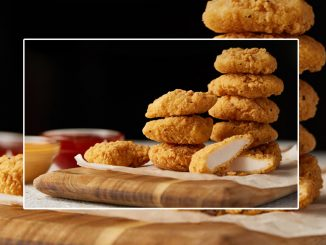 Harvey's Introduces New Chicken Nuggets