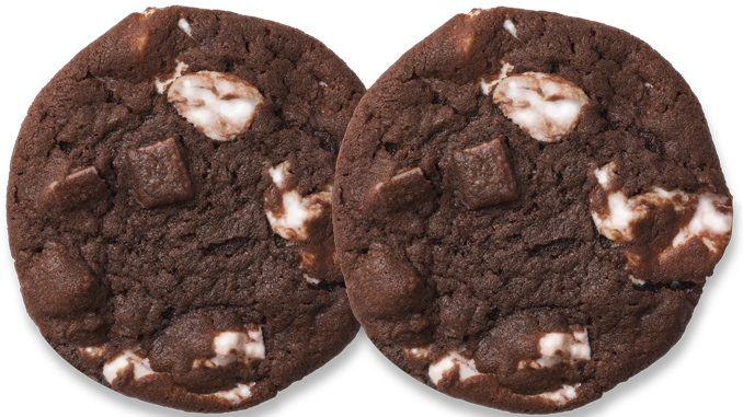 Subway Canada Introduces New Hot Chocolate Cookie