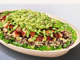 Chipotle Canada Launches New Shawn Mendes-Themed Bowl