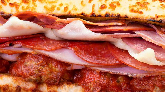 Quiznos Canada Introduces New Carne Suprema