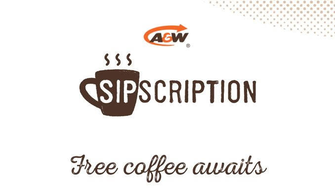 Free Unlimited Coffee At A&W Canada During March 2021 As Part Of Coffee 'Sipscription' Test