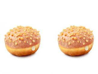 McDonald's Canada Adds New Cinnamon & Cream Li'L Donuts