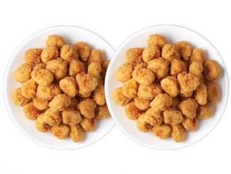 Pizza Pizza Introduces New Popcorn Chicken