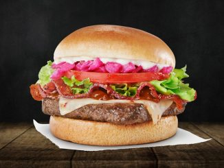 Wendy's Canada Introduces New Korean BBQ Cheeseburger