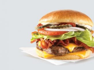 Wendy's Canada Offers $4 Bacon Deluxe Deal Through February 14, 2021