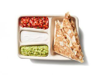 Chipotle Canada Launches New Quesadilla