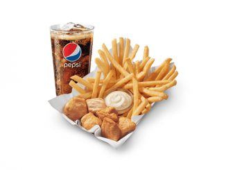 Dairy Queen Canada Introduces New Rotisserie-Style Chicken Bites