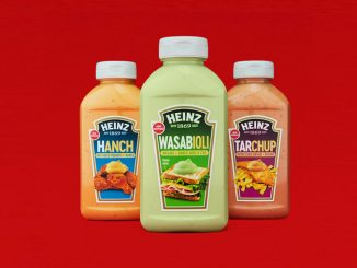 Heinz Lunches 3 New Limited-Edition Condiments Inspired By Canadians