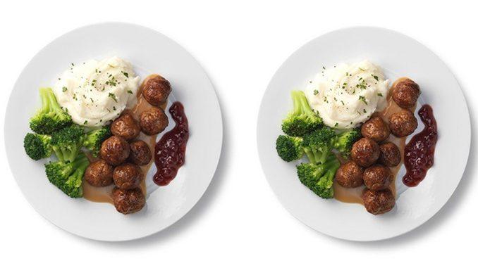 IKEA Canada Introduces New Plant-Based Meatballs