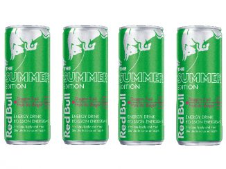 New Red Bull Summer Edition Dragon Fruit Flavor Arrives In Canada