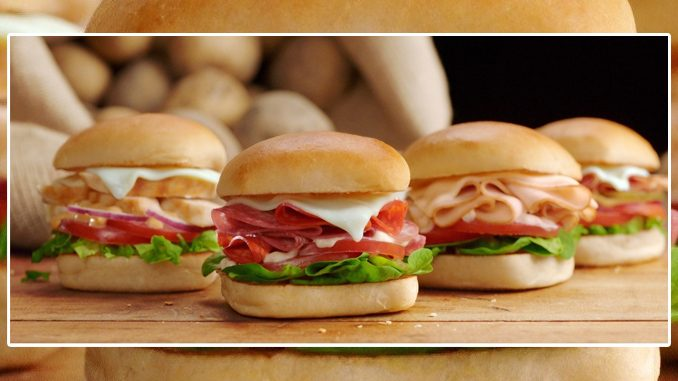 Subway Canada Introduces New Potato Bun Sidekick Sandwiches