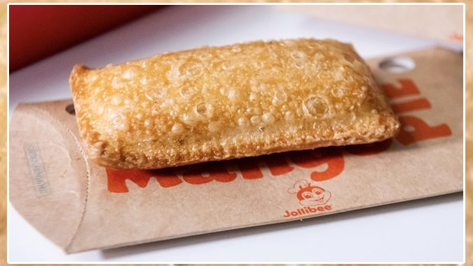 Free Peach Mango Pie With Any Online Or App Purchase At Jollibee Canada Through July 12, 2021