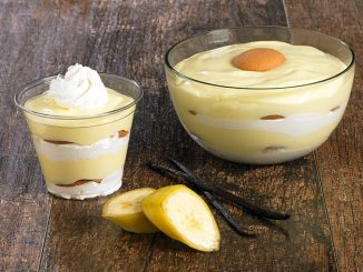 Mary Brown's Introduces New Banana Pudding