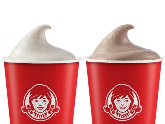 The 99 Cent Frosty Deal Is Back At Wendy's Canada For Summer 2021