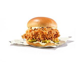 KFC Canada Offers $2 KFC Famous Chicken Chicken Sandwich On July 6, 2021