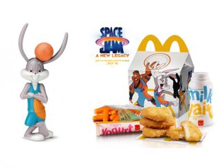 McDonald's Canada Introduces New Carrot Happy Meal As Part Of Space Jam: A New Legacy Promotion