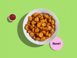 Panago Pizza Adds New Potato Bites