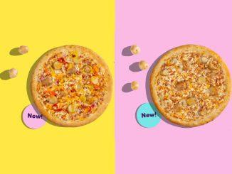 Panago Pizza Introduces New Baked Potato Pizza And New Pierogi Pizza